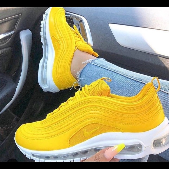 Nike air max 97 🍋 Lemonades 🍋 Boutique